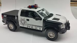 Ford Raptor Police Truck - review 2014 ford f 250 raptor ipms usa reviews