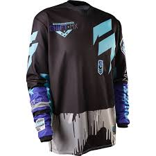 motocross jersey sale new shift mx gear strike army purple black bmx motocross dirt bike