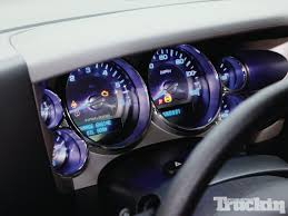 chevy silverado interior lights 2011 chevy silverado easy interior upgrades truckin magazine