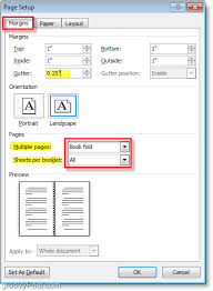 How To Make A Floor Plan On Word How To Create Booklets Using Microsoft Word 2010 Very Useful I