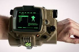 pipboy android fallout 4 s pip boy companion app out now for ios and android
