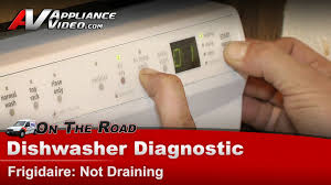How To Clean A Whirlpool Dishwasher Drain Tips Ge Nautilus Dishwasher Not Draining Unclog A Dishwasher