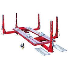 five frame star a liner frame machine 5500 20 ft l five tower w ele hyd