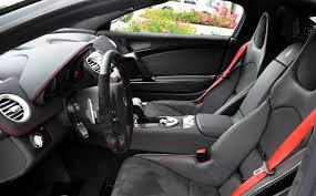 Exotic Car Interior Slr 722 U201cs U201d Roadster Exotic Car Search