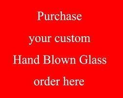art glass lion ring holder images Hand blown glass etsy jpg