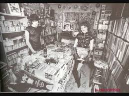 Lux Interior And Poison Ivy Lux Interior U0026 Poison Ivy Rare 1991 Interview Pt 5 Of 5 Youtube