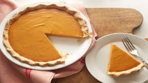 vegan pumpkin pie recipes food network uk