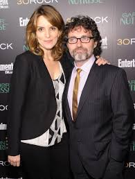 what color garnier hair color does tina fey use tina fey and jeff richmond photos photos entertainment weekly