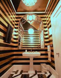 Design Powder Room 14 Teeny S A Powder Rooms With Huge Design Power San Antonio