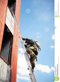 Firefighters Stair Climb by Firefighter Climb On Fire Stairs Stock Photos Image 25082883