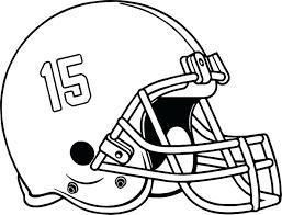 ncaa football helmet coloring pages murderthestout