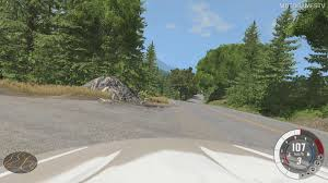 Map East Coast Usa by Beamng Drive East Coast Usa Map Short Gameplay Youtube
