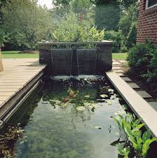 water features ponds and water features archives doerler landscapes