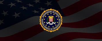 Federal Bureau Of Investigation Welcome To Fbi Ransomware To Receive Fbi Award