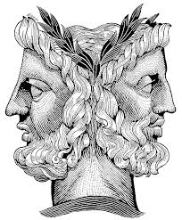 greek god tattoos janus greek god products i love pinterest