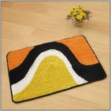 Washable Runner Rugs Kitchen Awesome Washable Kitchen Rugs Non Skid Machine Washable