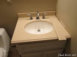 How To Caulk A Kitchen Sink Bathroom Sink Faucet Inspirational How To Caulk A Bathroom Sink