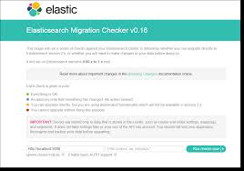 Elastic Search Mapping Upgrading From Elasticsearch 1 7 X To 2 1 1