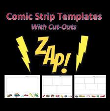 the 25 best comic strip template ideas on pinterest comic