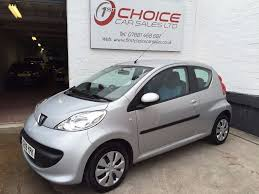 peugeot private sales peugeot 107 urban move 1 0 20 year road tax april 2017 mot