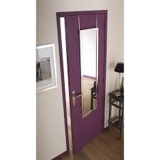 porte chambre leroy merlin chambre miroir de porte à suspendre miroir de porte suspendre
