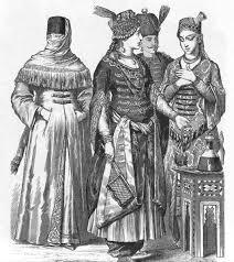 Ottoman Clothing османская империя одежда 18 век 18 тыс изображений найдено в