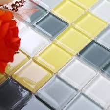 Wholesale Glass Mosaic Tile Squares Red Rose Pattern 304 by Puzzle Mosaic Wall Tiles For Backsplash Green U0026 White Crystal