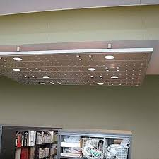 Drop Ceiling Light Panels Suspended Ceiling Light Panels And Hanging Fixture Fluorescent