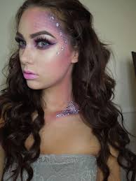 Mermaid Halloween Costume 20 Mermaid Halloween Makeup Ideas Halloween