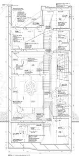 atelier bow wow via club construct arch drawings pinterest