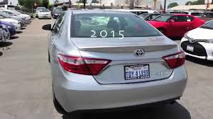 toyota camry 2015 great mileage new 2015 toyota camry hybrid silver luxury 888 718