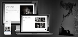 premium website templates andreasviklund com