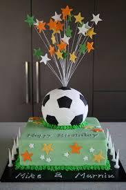 soccer cake best 25 soccer cakes ideas on soccer cake soccer