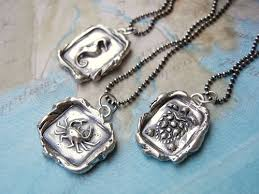 wax seal jewelry jewelry lover necklaces wax seal collection