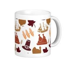 pumpkins thanksgiving give thanks mug thanksgiving