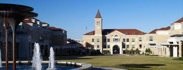 30 most beautiful college campuses in texas lendedu