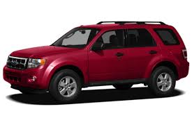 2012 ford escape overview cars com
