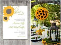 Sunflower Wedding Centerpieces by Mad Woman U0027s To Do List Wedding Wednesday Country Wedding Stuff