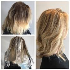 how to blend hair color mane addicts what is 4d hair color here s what you need to know