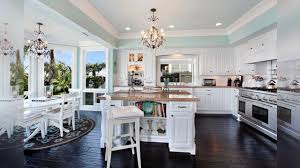 Designer White Kitchens Pictures Interesting Luxury White Kitchens With Light Yellow Walls Cabinets