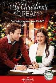 my christmas dream tv movie 2016 imdb