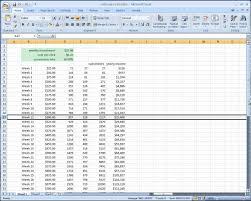 Retirement Calculator Excel Spreadsheet Millionaire Calculator Spreadsheet Youtube