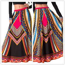 new long skirt design dress ala