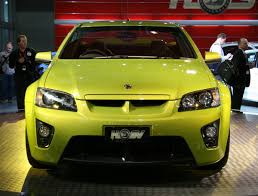 holden maloo holden hsv maloo r8 2007 photo 29697 pictures at high resolution