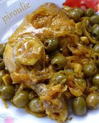 cuisiner des blancs de poulet moelleux tajine de poulet aux olives et aux citrons confits pâtisseries et
