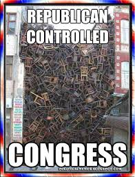 Congress Meme - political memes the republican controlled congress
