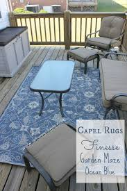 Capel Rugs Troy Nc An Honest Review Of Capel Rugs Finesse Area Rugs Garden Maze