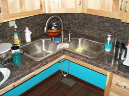 Corner Kitchen Sink Ideas Corner Kitchen Sink Ideas Home Design Ideas