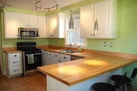 the best of kitchen countertop materials decor trends saffronia