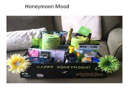 Honeymoon Shower Gift Ideas Unique Bridal Shower Gift Ideas